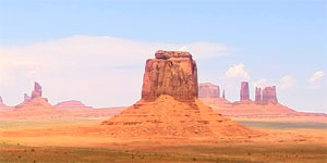 Monument Valley;n