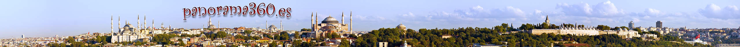Historical areas of Istambul were included in the World Heritage list