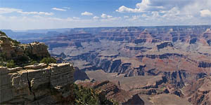 Grand Canyon of Colorado river